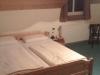 Kusel Turmhotel Bett