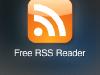 Free RSS 0.40 SplashScreen