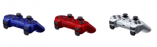 PS3 Wireless SixxAxis Controller