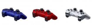 PS3 Wireless SixxAxis Controller