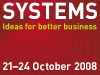 Systems 2008 Logo